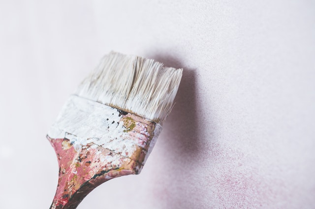 Maler- und Gipserarbeiten