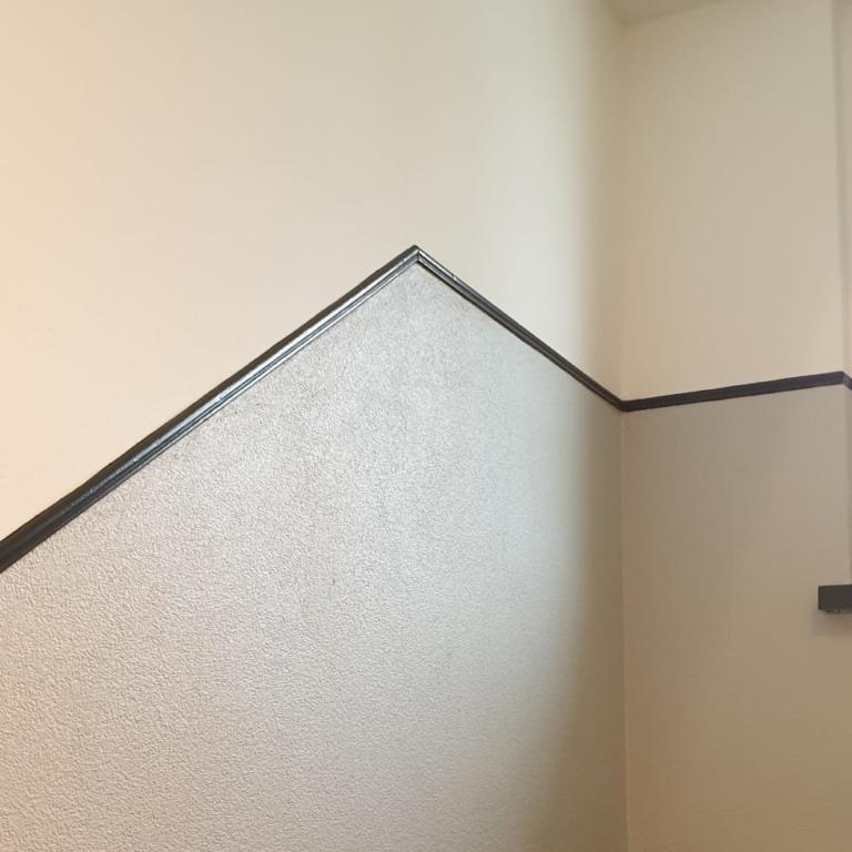 Farbgestaltung-Treppenhaus